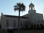 Swaim Memorial United Methodist Church, Jacksonville, FL