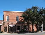 Old Edenfield Hardware Building, Monticello, FL