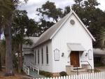 Trinity Episcopal Church 1, Melrose, FL