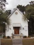 Trinity Episcopal Church 2, Melrose, FL