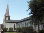Trinity Episcopal Church 1, St. Augustine, FL