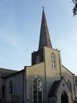 Trinity Episcopal Church 2, St. Augustine, FL