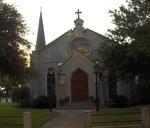 Trinity Episcopal Church 3, St. Augustine, FL