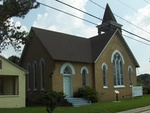 Trinity United Methodist Church, St. Augustine, FL