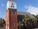 Trinity United Methodist Church, Fernandina Beach, FL