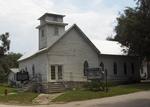 Union Bethel AME Church, Crescent City, FL