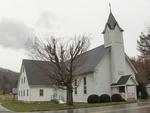 Valle Crucis United Methodist Church, Valle Crucis, NC