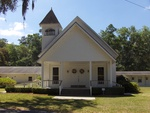 White Springs Baptist Church 1, White Springs, FL