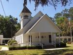 White Springs Baptist Church 2, White Springs, FL
