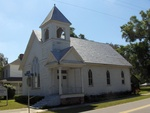 White Springs Presbyterian Church 1, White Springs, FL
