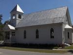 White Springs Presbyterian Church 2, White Springs, FL