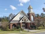 Woodbine United Methodist Church, Woodbine, GA