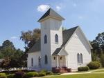 White Springs United Methodist Church, White Springs, FL