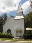 First United Methodist Church of Worthington Springs, Worthington Springs, FL