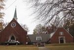 Zion United Church of Christ, Lenoir NC