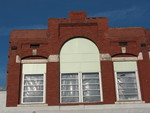 1300 Block New Castle St., Brunswick, GA by George Lansing Taylor Jr.
