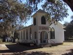 Historic Building, Melrose, FL