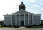 Appling County Courthouse 2, Baxley, GA