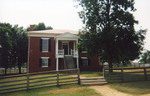 """Old"" Appomattox Courthouse, Virginia"