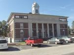 Atkinson County Courthouse 2, Pearson, GA