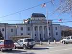 Avery County Courthouse, Newland, NC