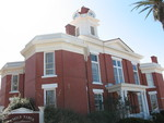 Former Baker County Courthouse 1, Macclenny, FL by George Lansing Taylor Jr.