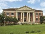 Baker County Courthouse, Macclenny, FL