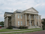 Ben Hill County Courthouse, Fitzgerald, GA