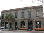 A. Seydel and Brothers Building, Fernandina Beach, FL