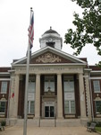 Bleckley County Courthouse 1, Cochran, GA by George Lansing Taylor Jr.