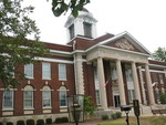Bleckley County Courthouse 2, Cochran, GA by George Lansing Taylor Jr.
