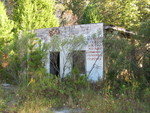 Abandoned, Camden Co., GA, 2