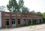 Abandoned, Danville, GA