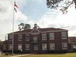Brantley County Courthouse 1, Nahunta, GA