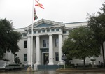 Former Brevard County Courthouse 2, Titusville, FL
