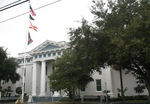Former Brevard County Courthouse 1, Titusville, FL