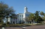 Thomas County Courthouse 1, Thomasville, GA by George Lansing Taylor Jr.