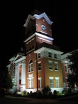 Bulloch County Courthouse 1, Statesboro, GA
