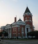 Bulloch County Courthouse 3, Statesboro, GA
