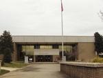 Burke County Courthouse, Morganton, NC
