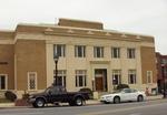 Historic Caldwell County Courthouse, Lenoir, NC