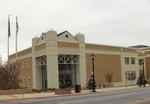 Caldwell County Courthouse, Lenoir, NC