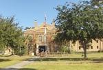 Former Camden County Courthouse 1, Woodbine, GA