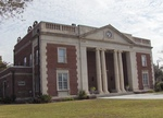 Charlton County Courthouse, Folkston, GA