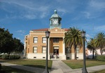 Former Citrus County Courthouse, Inverness, FL