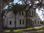 Former Clay County Courthouse 2, Green Cove Springs, FL
