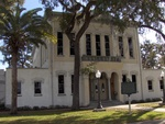 Former Clay County Courthouse 3, Green Cove Springs, FL