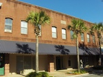 Allan Building (Fernandina Beach Historic District), FL