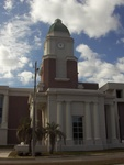 Clay County Courthouse, Green Cove Springs, FL