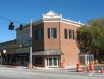 Arrendale Building, Clarkesville, GA